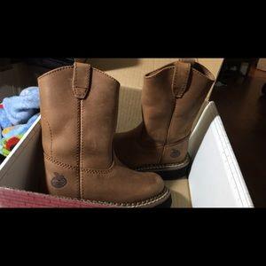 Toddler Georgia Boots